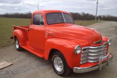 1953ChevyTruck